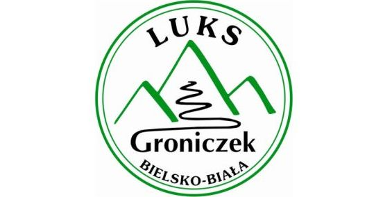 Luks Groniczek